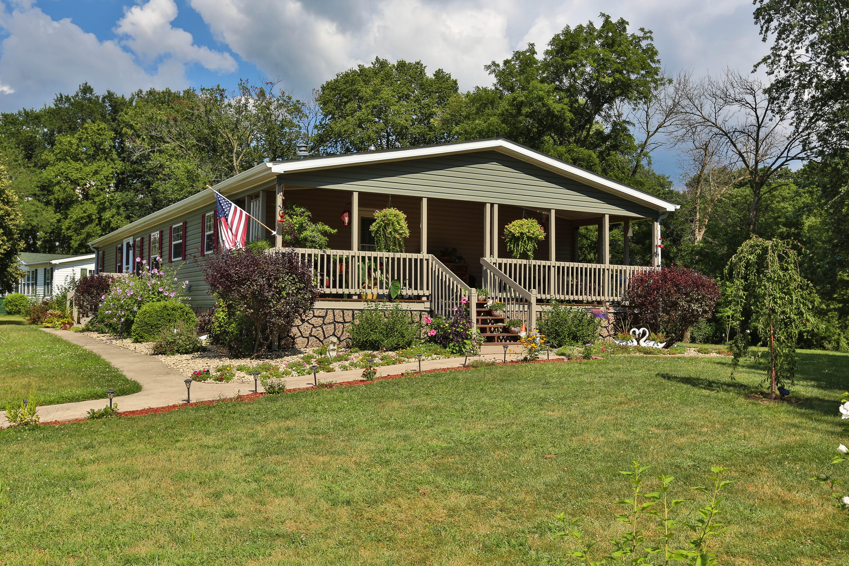 Shady Oaks Zeman Homes